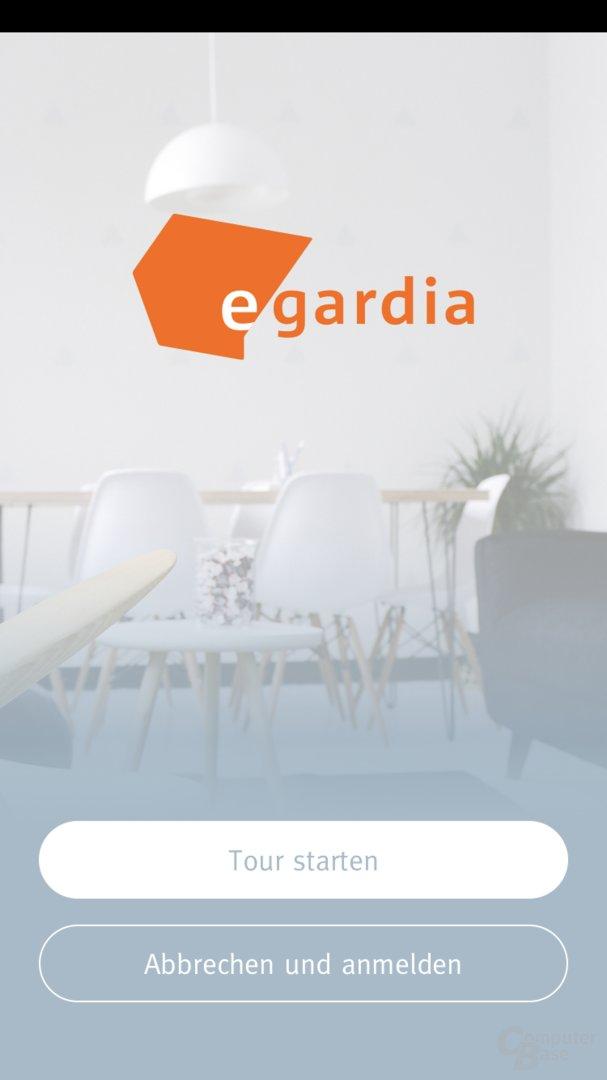 Philips Hue mit Egardia verbinden und einrichten