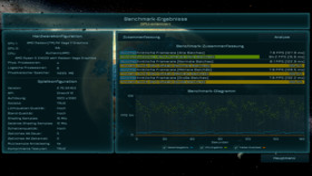 Ryzen 5 2400G (Desktop) im AotS-Benchmark
