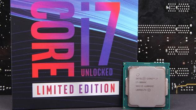 Getrollt: AMD tauscht gewonnene Intel 8086K gegen Threadripper