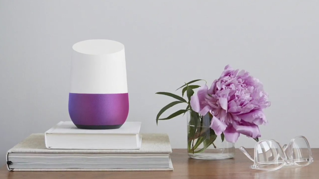 Google: Home und Chromecast verraten Dritten den Standort