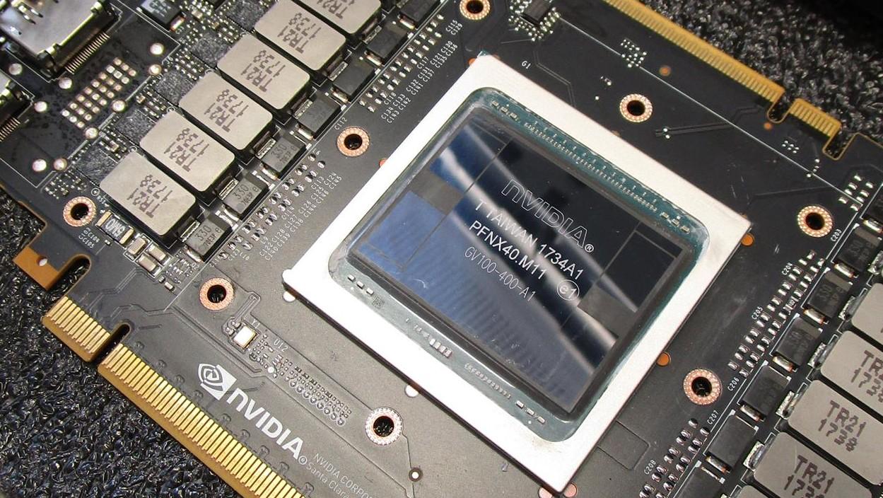 Turing zur Hot Chips 30: Nvidias Vortrag wurde aus dem Programm gestrichen