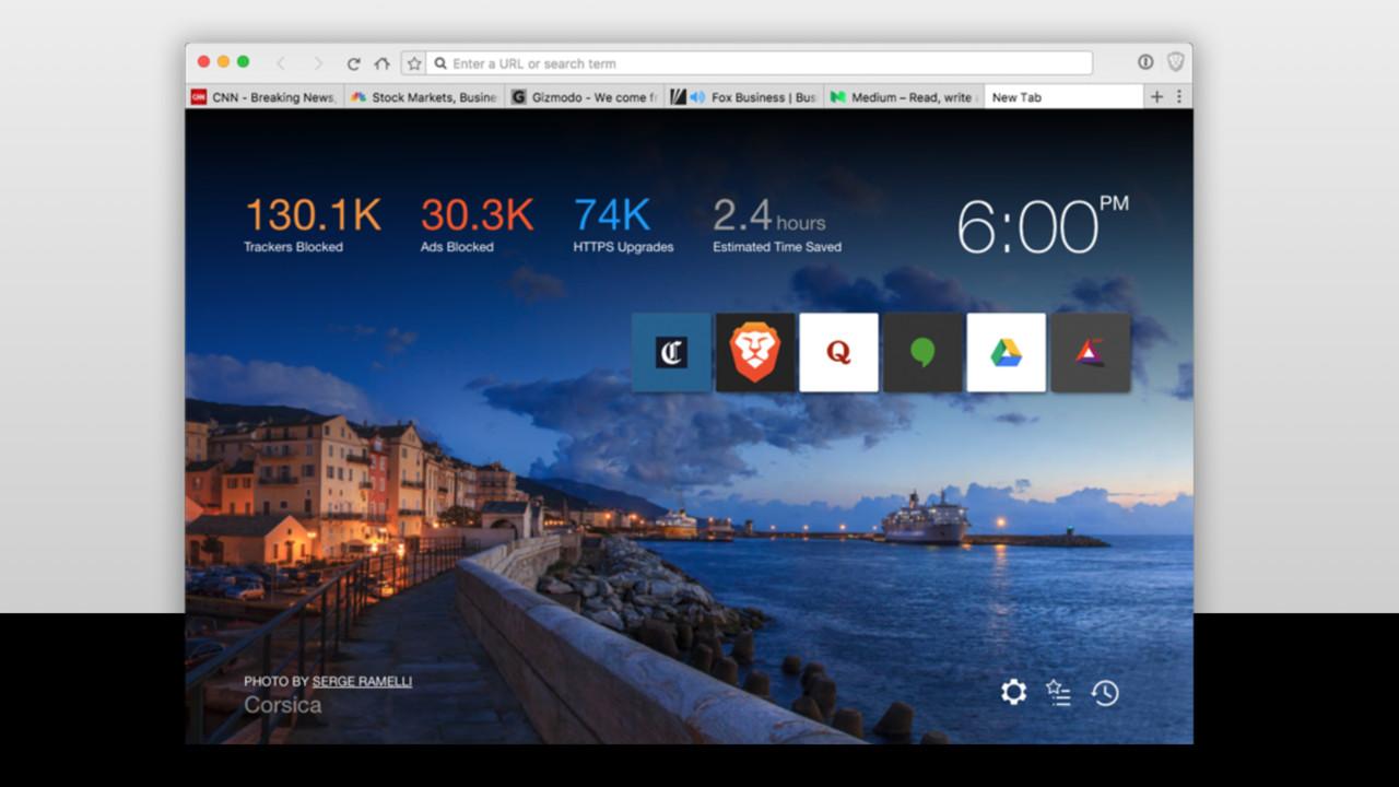 Browser Brave: Sicher surfen und trotzdem über Werbung Geld verdienen