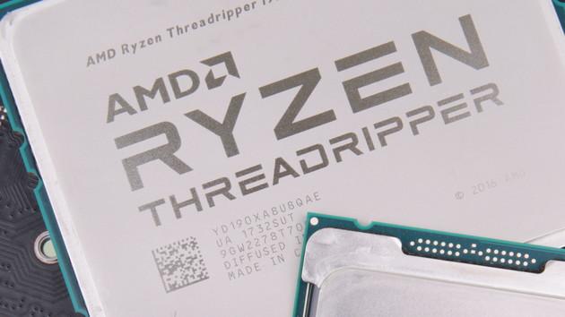 Threadripper 2990X: Screenshots und Benchmarks nicht ohne Zweifel