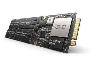 Samsung NF1 (M.3) SSD PM983