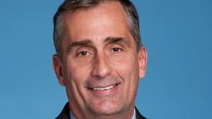 Brian Krzanich: Intel-CEO tritt wegen Mitarbeiter-Beziehung zurück