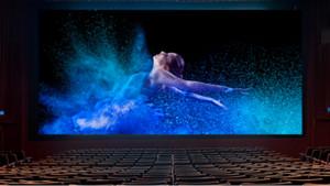 Cinema LED: Samsung bringt Kino ohne Projektor nach Deutschland