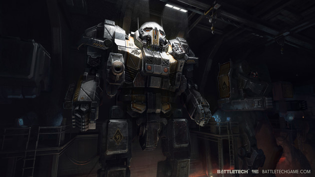 BattleTech Update 1.1: Schnelleres Gameplay, neue Modi und besseres Balancing