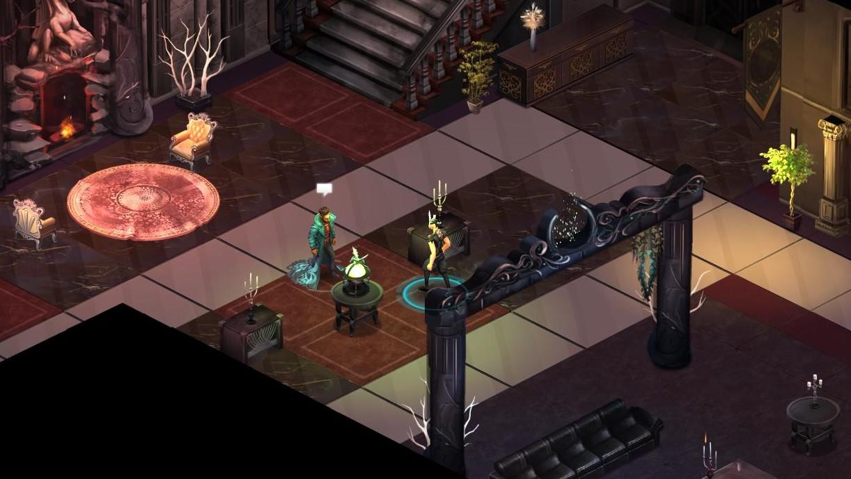 Aktion: Shadowrun Returns kostenlos im Humble Store