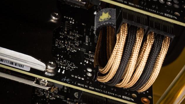 Wochenrückblick: Gaming-PCs, CPU-Sticheleien und Google-Konten