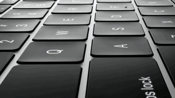 Serviceprogramm: Apple gesteht Fehler bei MacBook‑Tastaturen ein