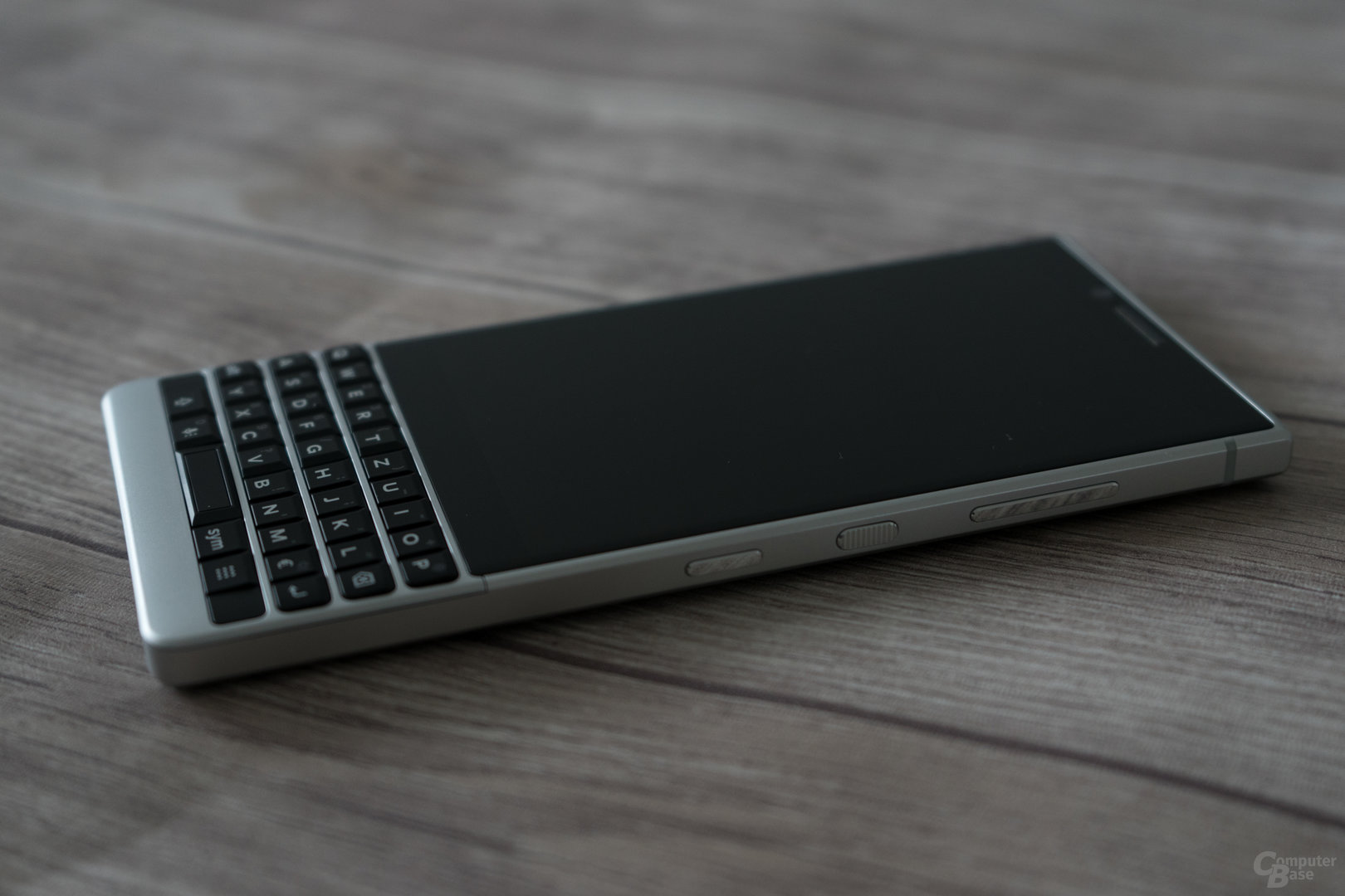 BlackBerry Key2 im Test