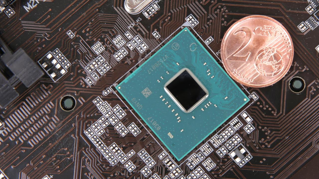 Intel: Auch der Z390 könnte noch auf dem Z270 basieren