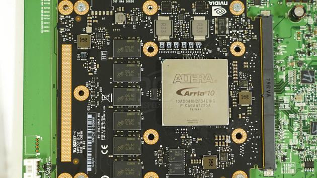 UHD-Monitore mit 144 Hz: Neues G-Sync-Modul treibt Preise in die Höhe