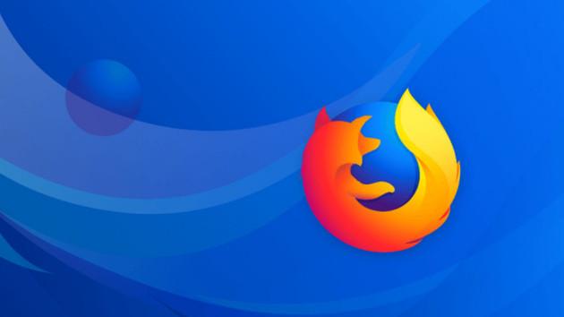 Browser: Firefox 61 ist schneller und noch dunkler