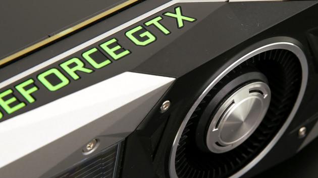 Nvidia Turing: Vorstellung gegen Ende August oder im September vermutet