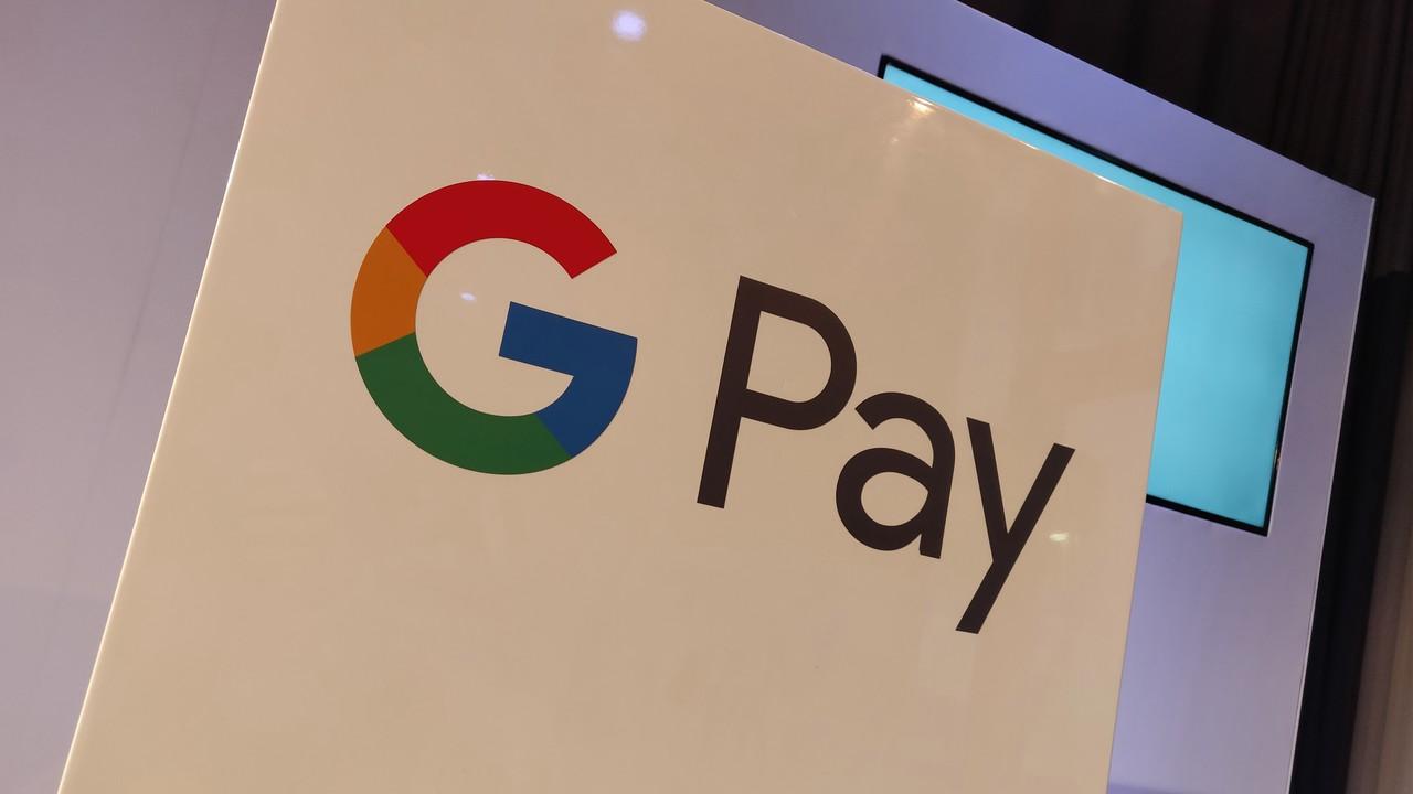 Bezahlen mit Smartphone: Google Pay startet in Deutschland