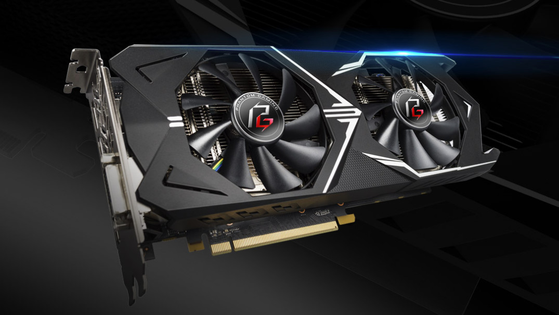 Radeon-Grafikkarte: ASRock RX 580 Phantom Gaming X ist lieferbar