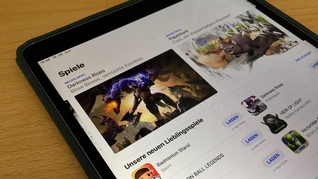 Marktforschung: Der Umsatz mit Videospielen steigt deutlich