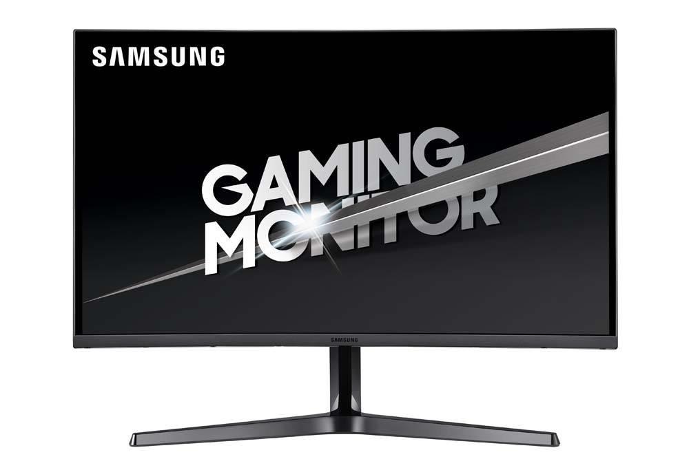 Samsung C27JG52 und C32JG52