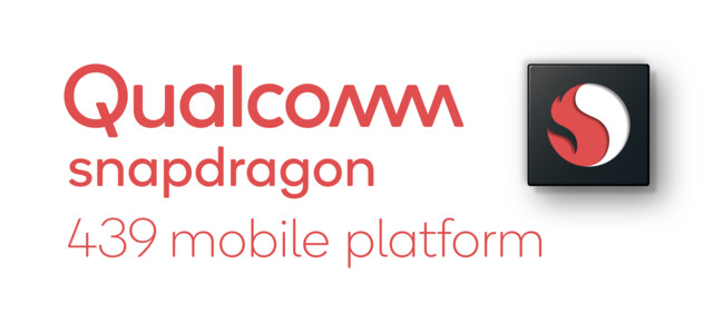 Qualcomm Snapdragon 439 Logo