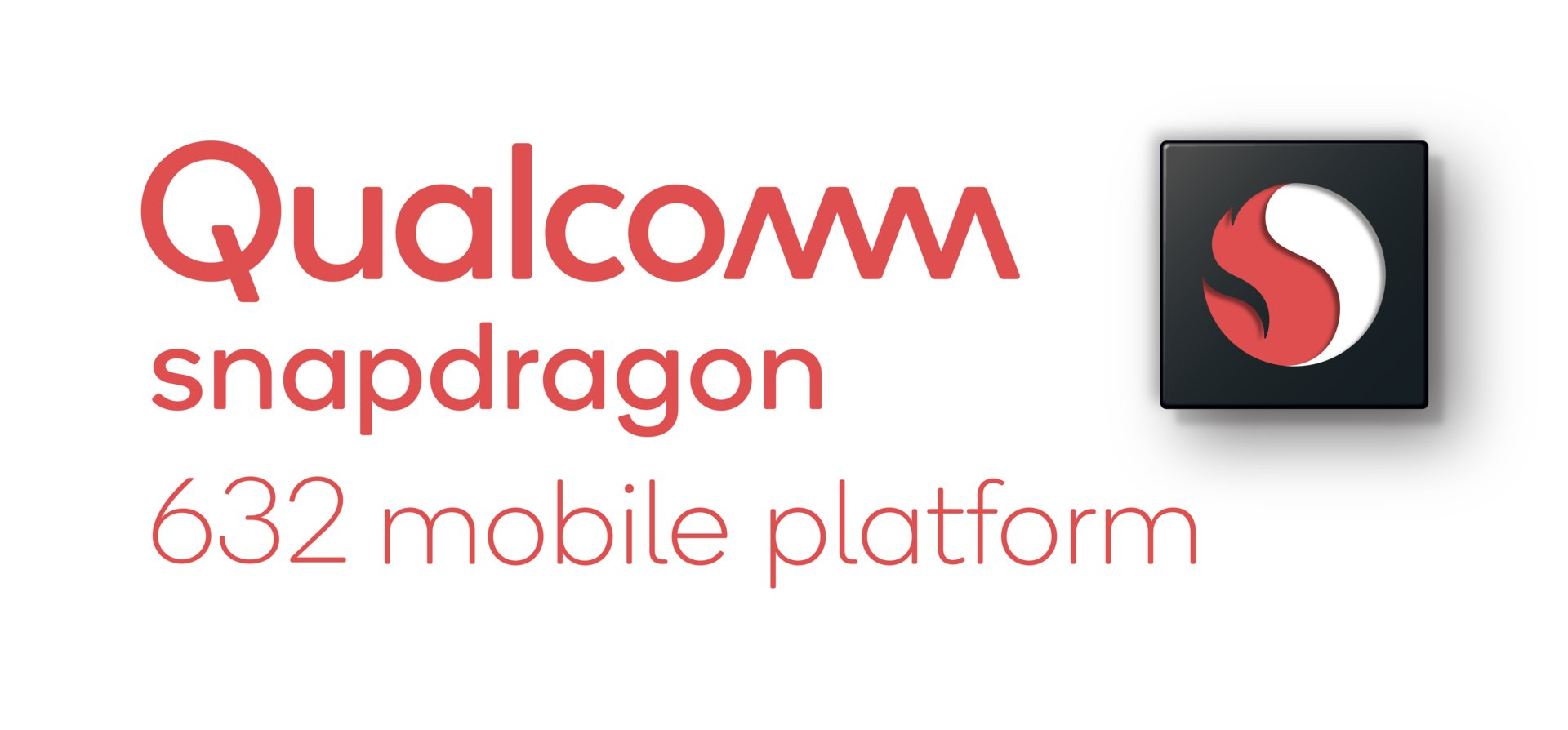 Qualcomm Snapdragon 632 Logo