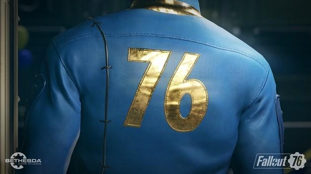 Fallout 76: Gameplay-Video zeigt die Umgebung und Grafik
