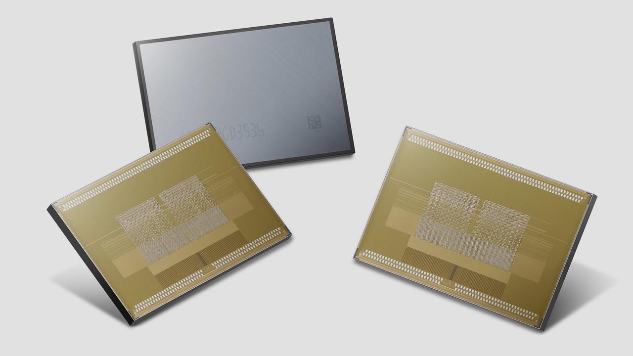 Samsung: Bedarf an HBM2 übersteigt Produktion bei weitem