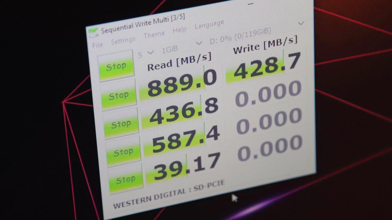 SD Express: Neuer SD-Karten-Standard mit PCIe für 985 MB/s und 128 TB
