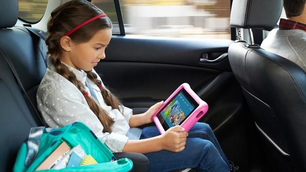 Fire 10 HD Kids Edition: Amazon komplettiert Tablet-Flotte für Kinder