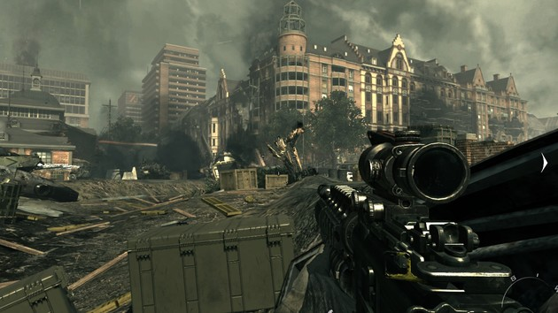 Abwärtskompatibilität: Modern Warfare 3 & GTA: San Andreas auf Xbox One