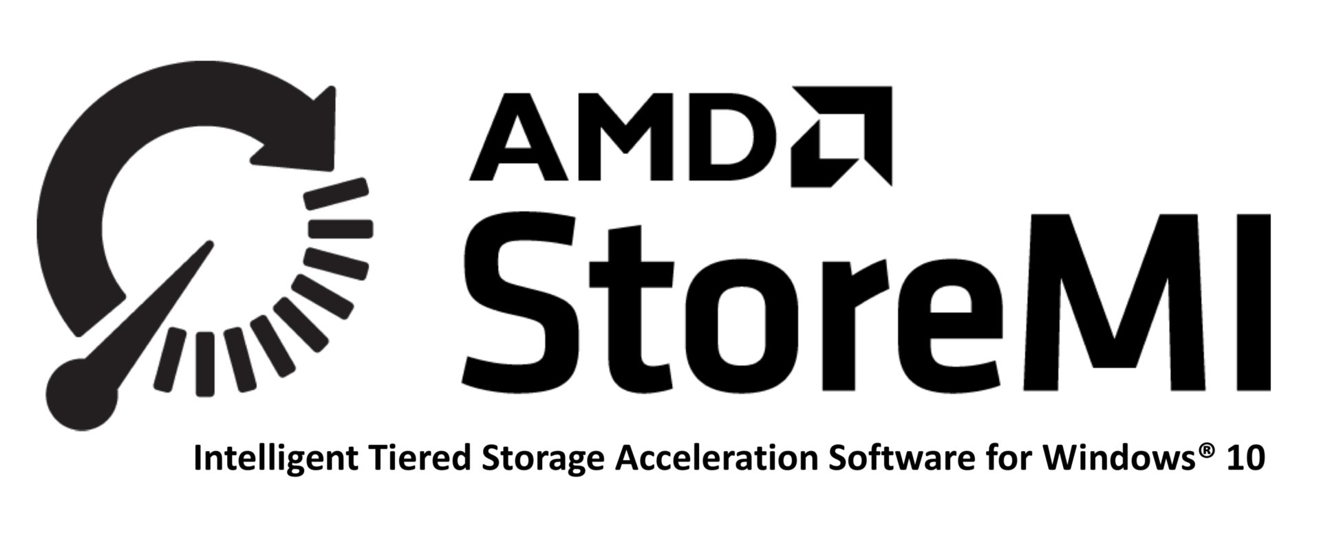 AMD StoreMI für X470, B450 und X399