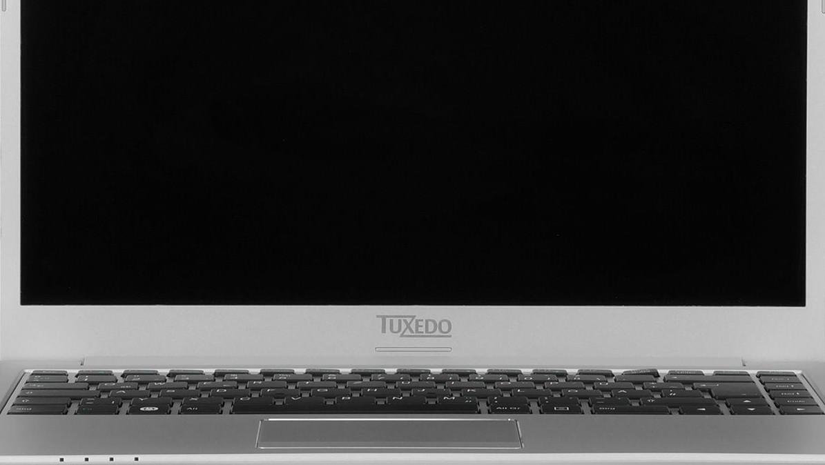 Linux-Notebook: Tuxedo bietet InfinityBook Pro in 14 Zoll ab 995 Euro an