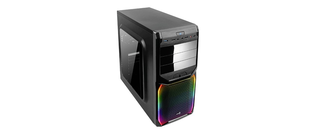 Aerocool V3X RGB Window