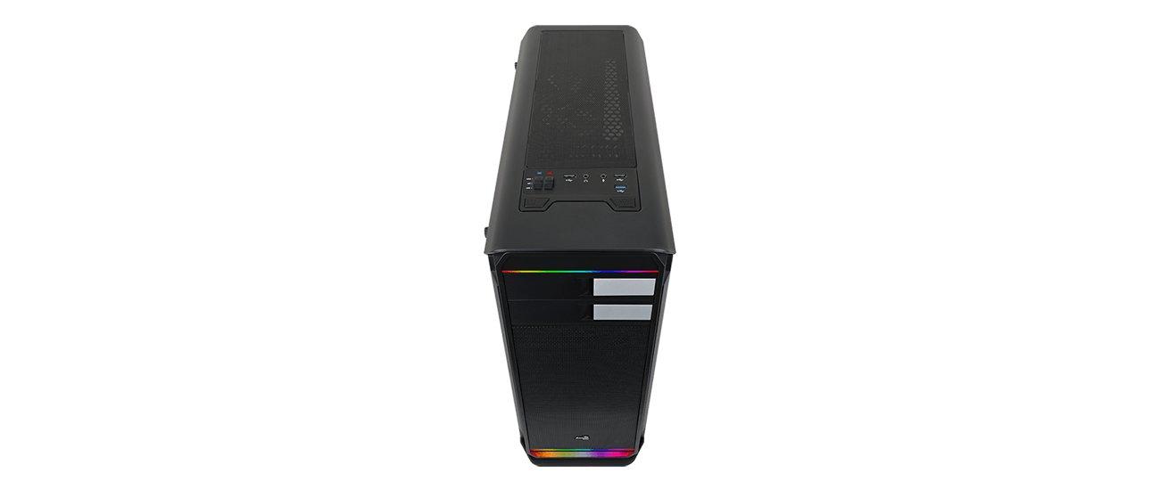 Aerocool Aero 500G RGB