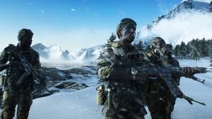 Battlefield V Alpha: Grafisch bombastisch und überraschend spannend