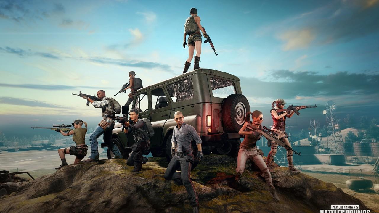 PUBG: Klage gegen Epic Games wird fallen gelassen