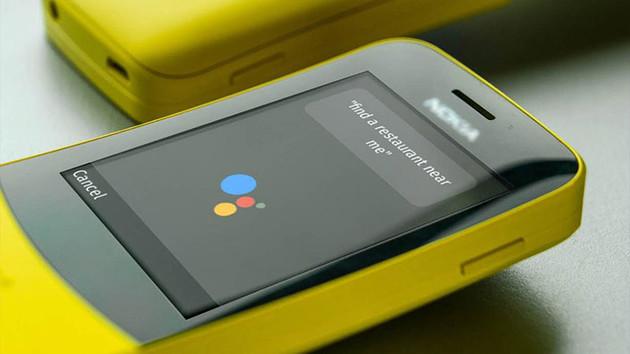 KaiOS: Google steckt 22 Mio. Dollar in mobiles Betriebssystem