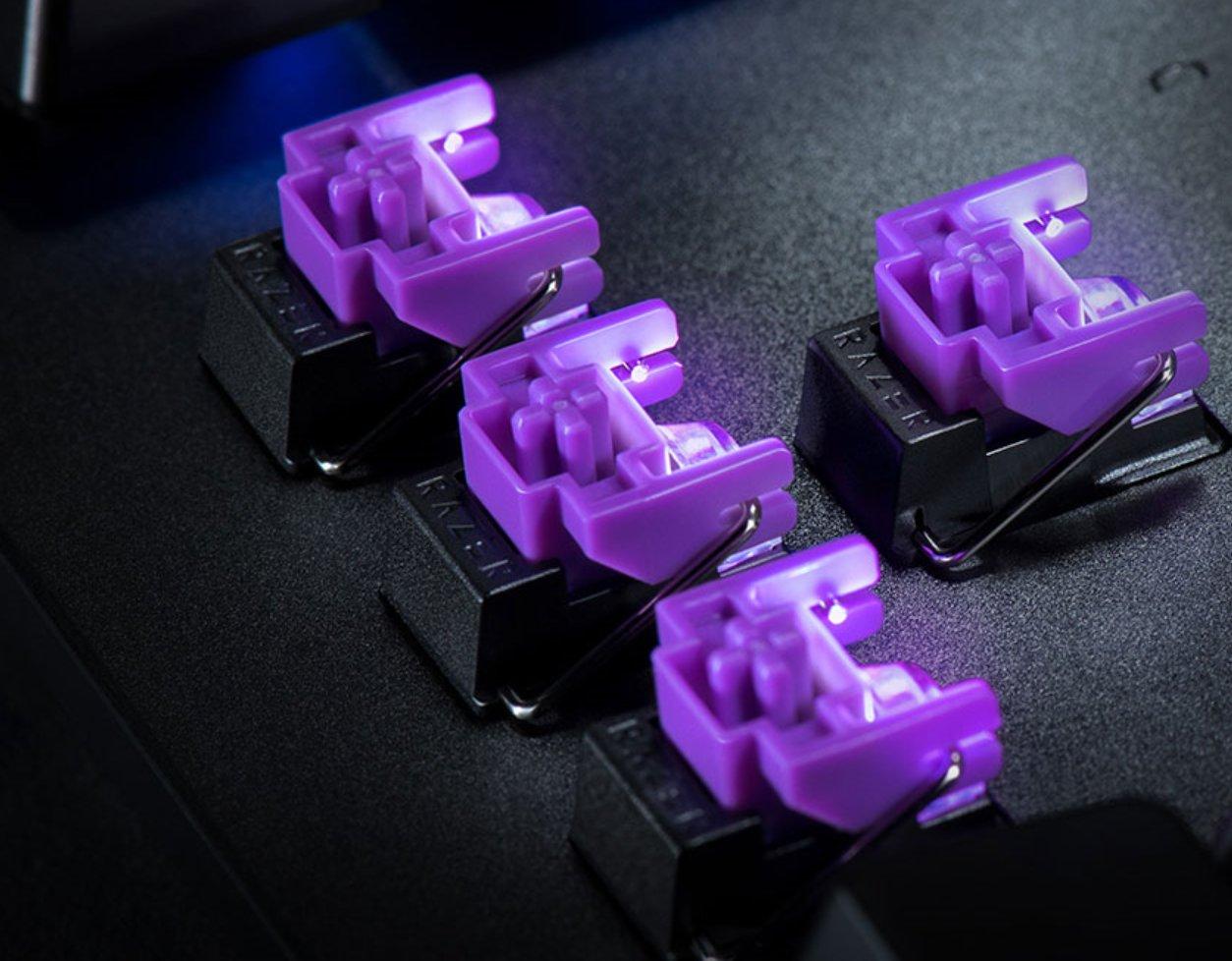 Razer Opto-Mechanic Switch