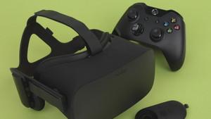 Systemanforderungen: Oculus Rift benötigt für Core 2.0 jetzt Windows 10