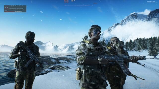 Battlefield V – Closed Alpha