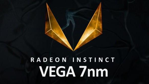Vega 20: AMD rüstet GPU-Treiber für PCIe 4.0