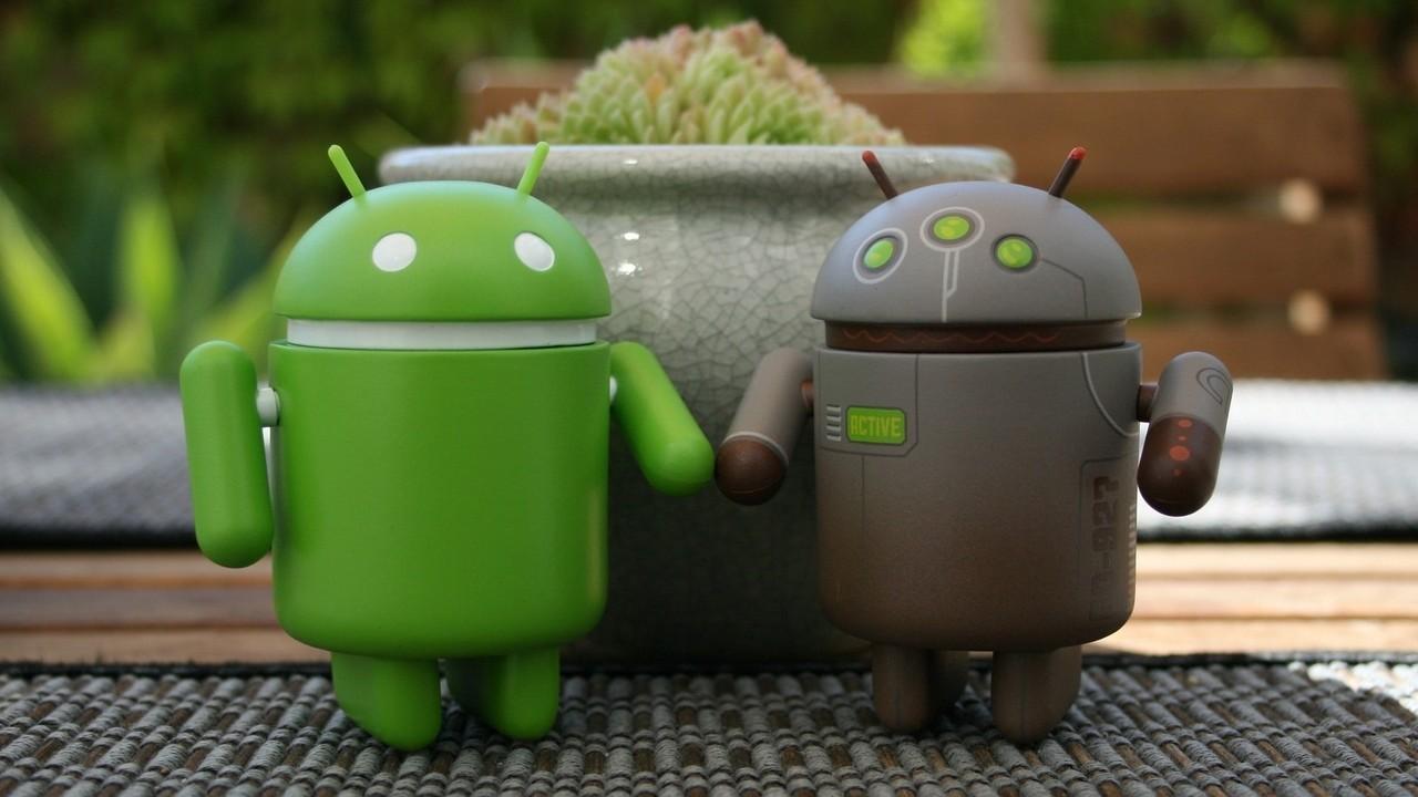 Rampage: Speicherangriff ermöglicht Adminrechte ab Android4.0
