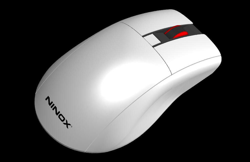 Ninox Astrum