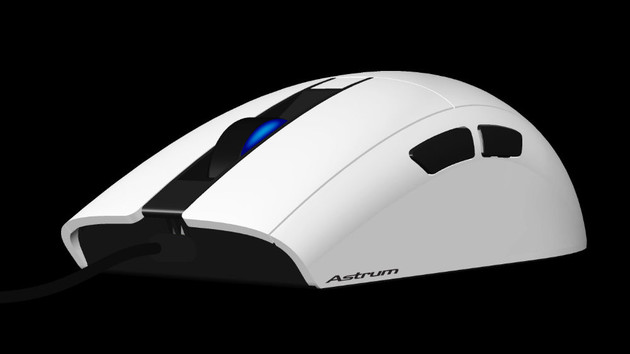 Modulare Maus: Ninox Astrum fragt nach 65.000 $ auf Indiegogo