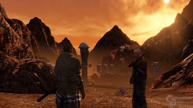 Red Faction Guerilla – Das Re-Mars-tered