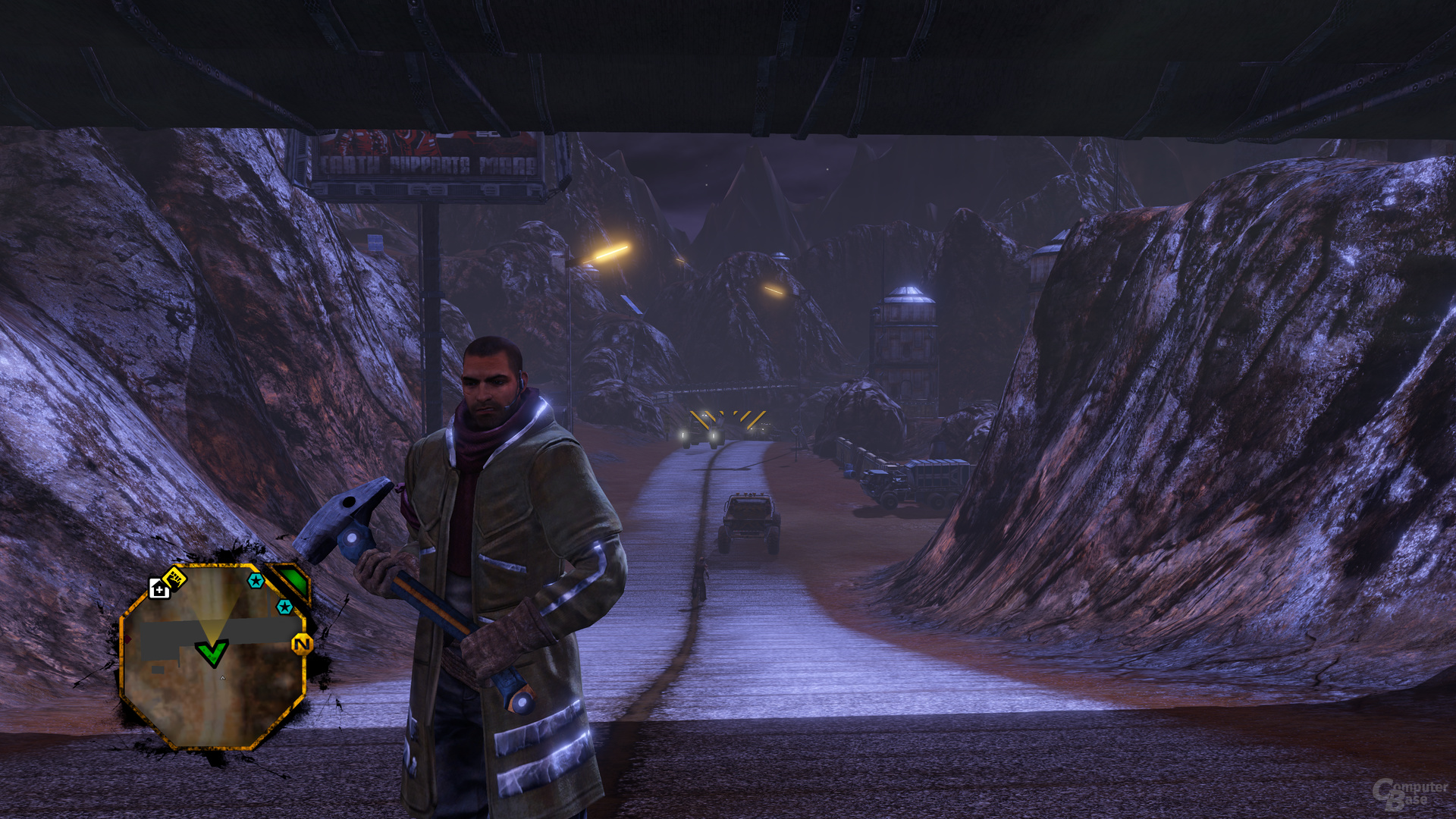 Red Faction Guerilla – Das Re-Mars-tered