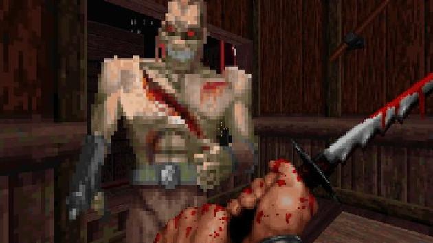 Gratis: GOG verschenkt Shadow Warrior Classic Complete