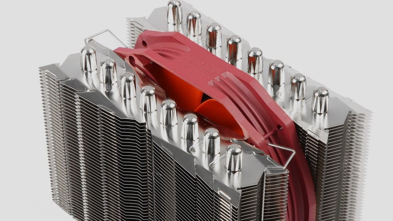 Silver Arrow TR4: Thermalright-Kühler kehrt für AMD Threadripper zurück