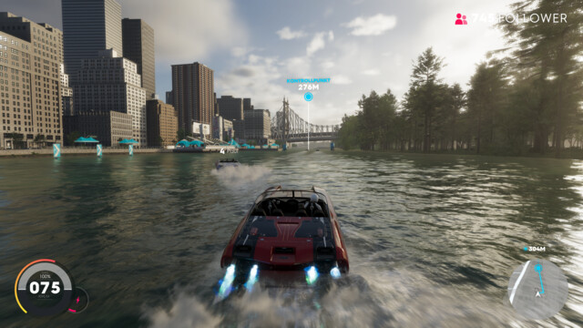 The Crew 2 im Technik-Test