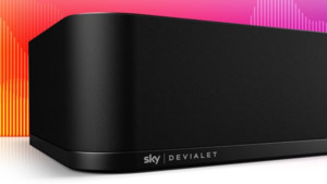 Sky Soundbox: All-in-One-Soundsystem kommt nach Deutschland